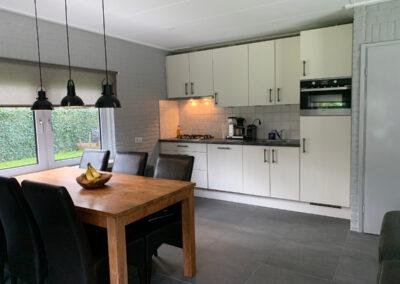 Keuken De Eik